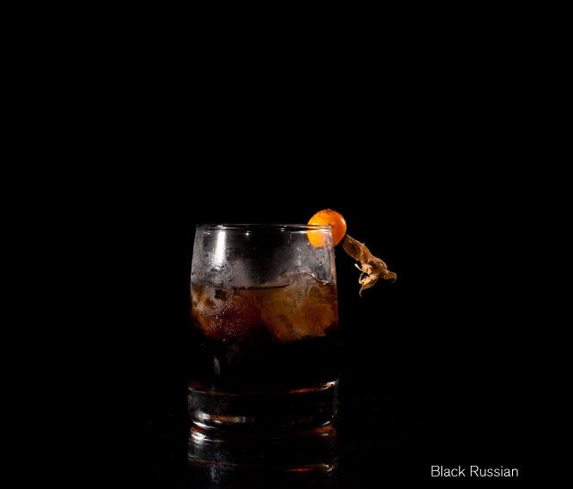 BlackRussian